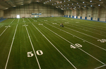 Penn State Football: Holuba Hall Turf Set For $1.25 Million Replacement